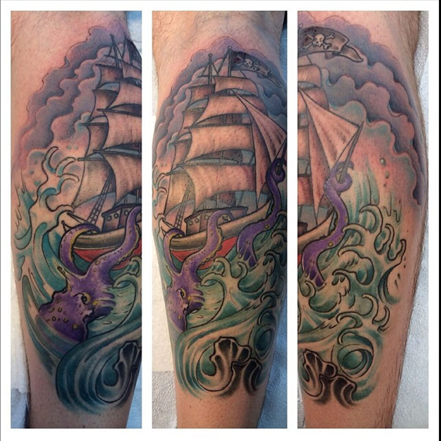 Tattoos by taylor archives saint sabrina 39 s for Taylor st tattoo